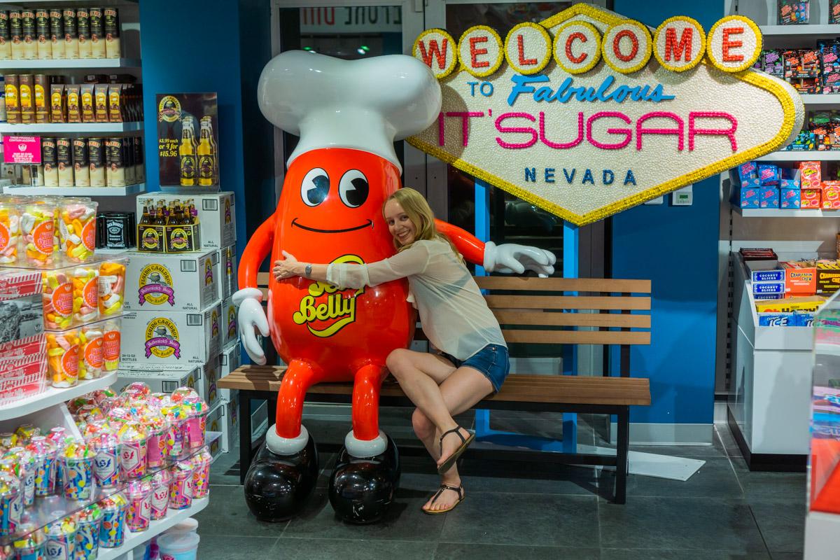 Las Vegas Sklep I'ts sugar